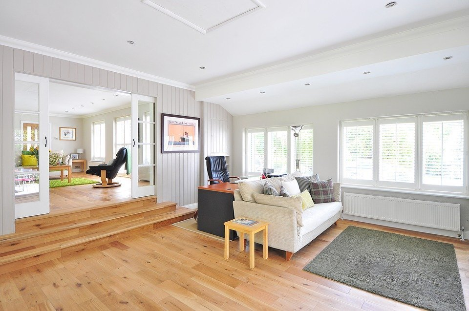 Carpet Vs. Hardwood Flooring For Your Fairmarket Home - Fairmarket